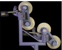 ultimate trainer 3000 pitching machine